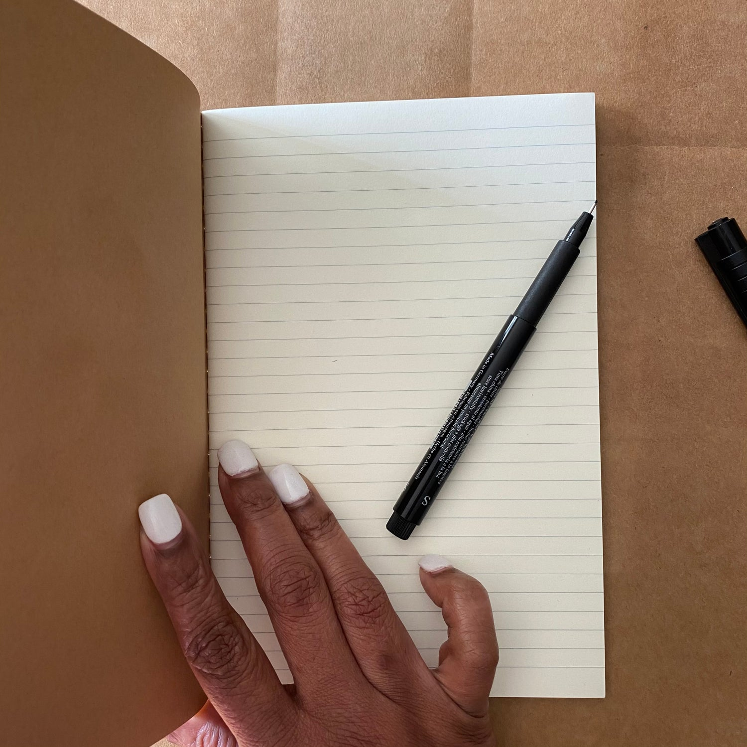 Image of Limited Quantity - 2021 Journal With Me -  Intentions and Reflections Journal