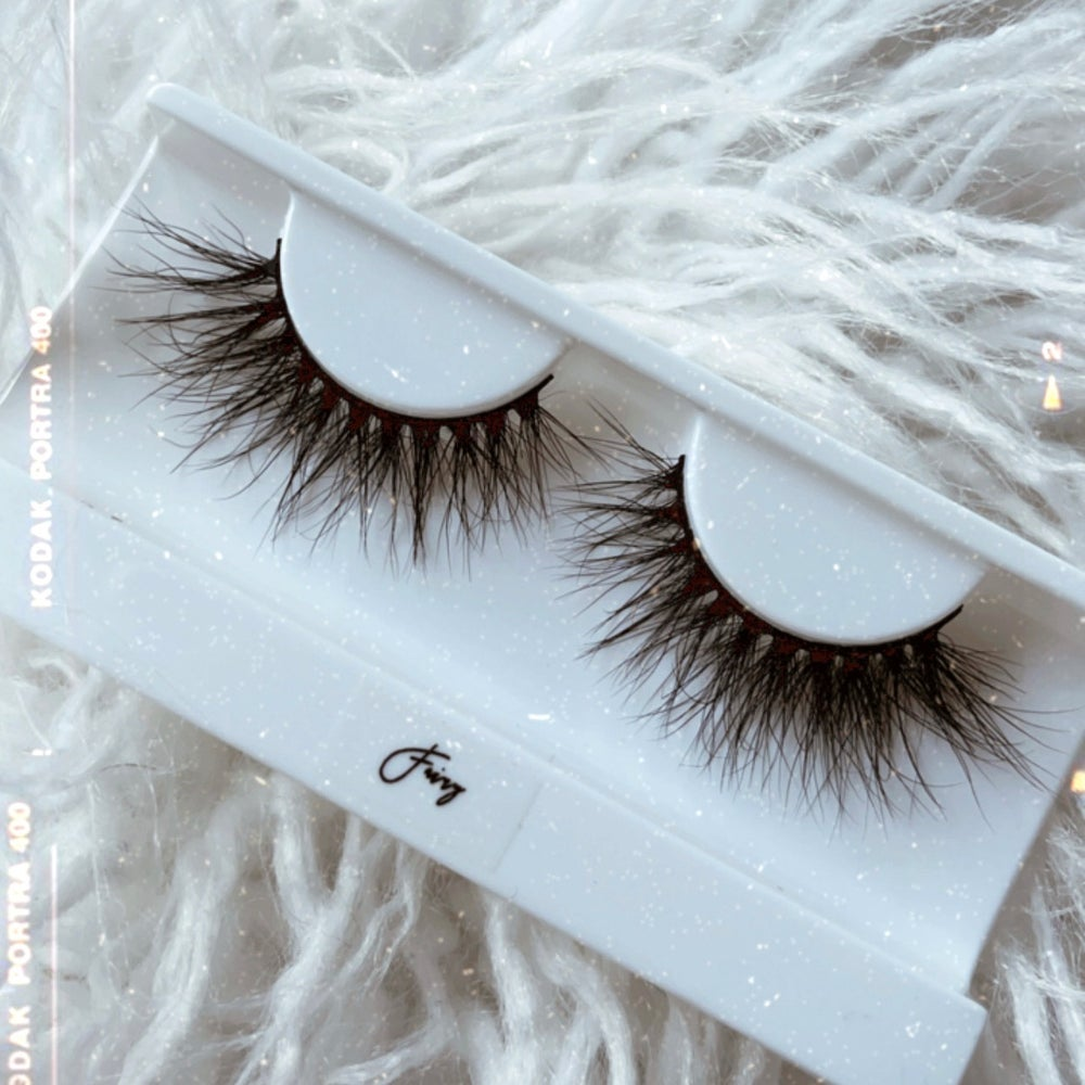 Image of Fairy Lashes