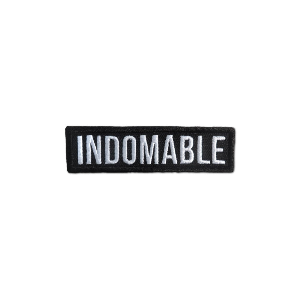 Image of Indomable