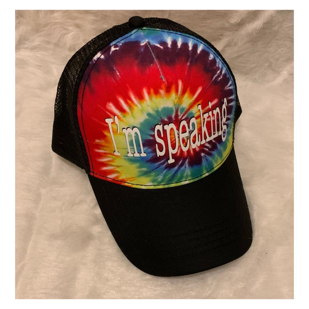 Image of The Kamala Trucker Hat