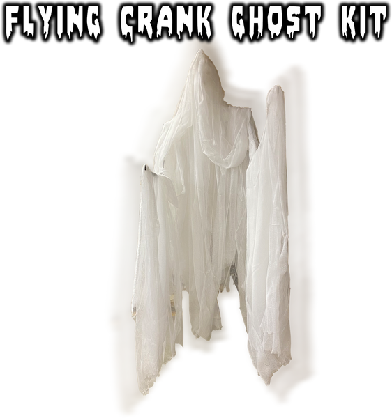 Image of Flying Crank Ghost Kit