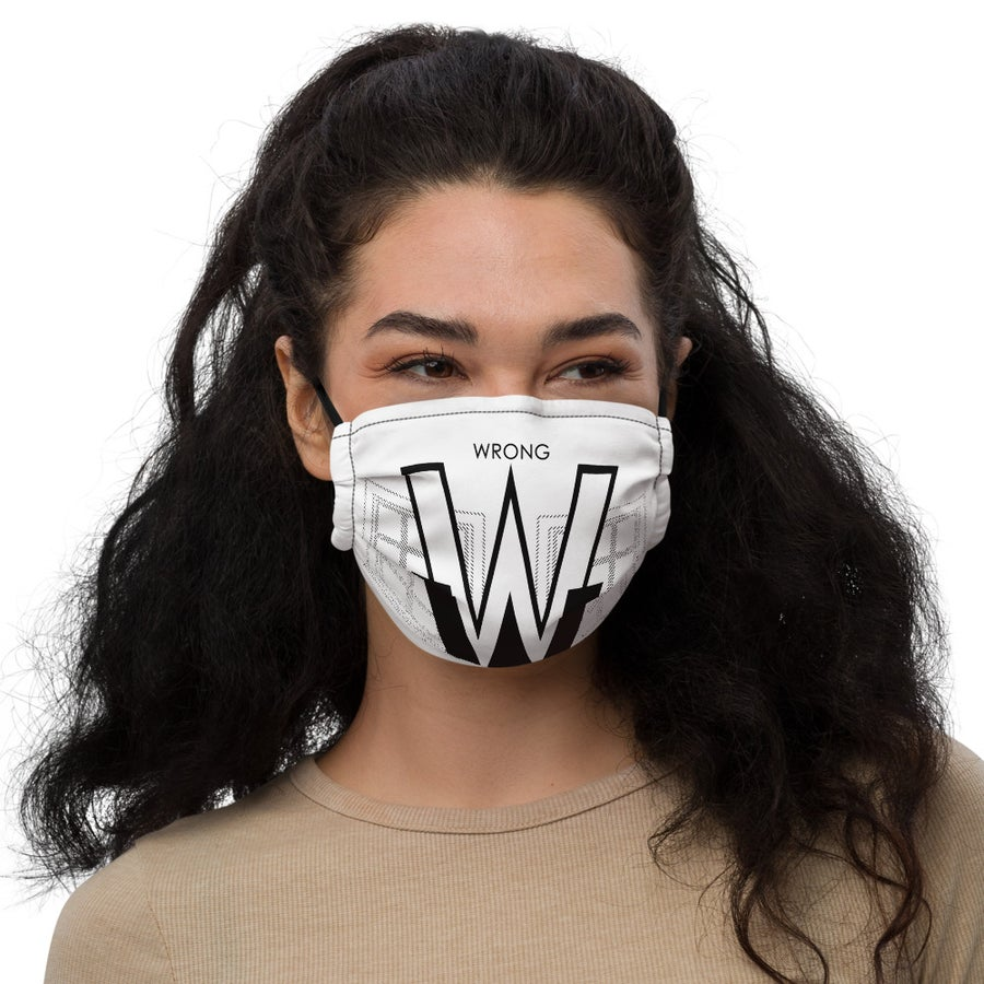 Image of WW Face Hugger (Logo Variation #2.5)
