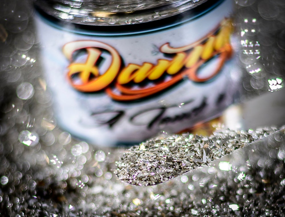 Image of DANNY D - CRUSHED GLASS