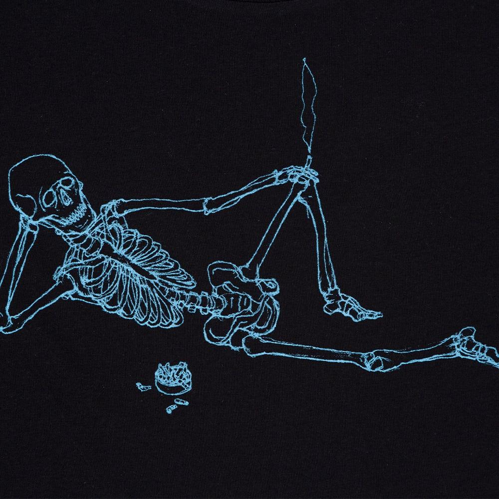 Deadend Women's Cropped T-shirt (Organic)