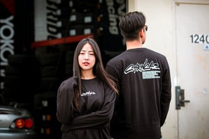 "Image of Chronicles 2021 ""LOS ANGELES"" Long-Sleeve T-Shirt"