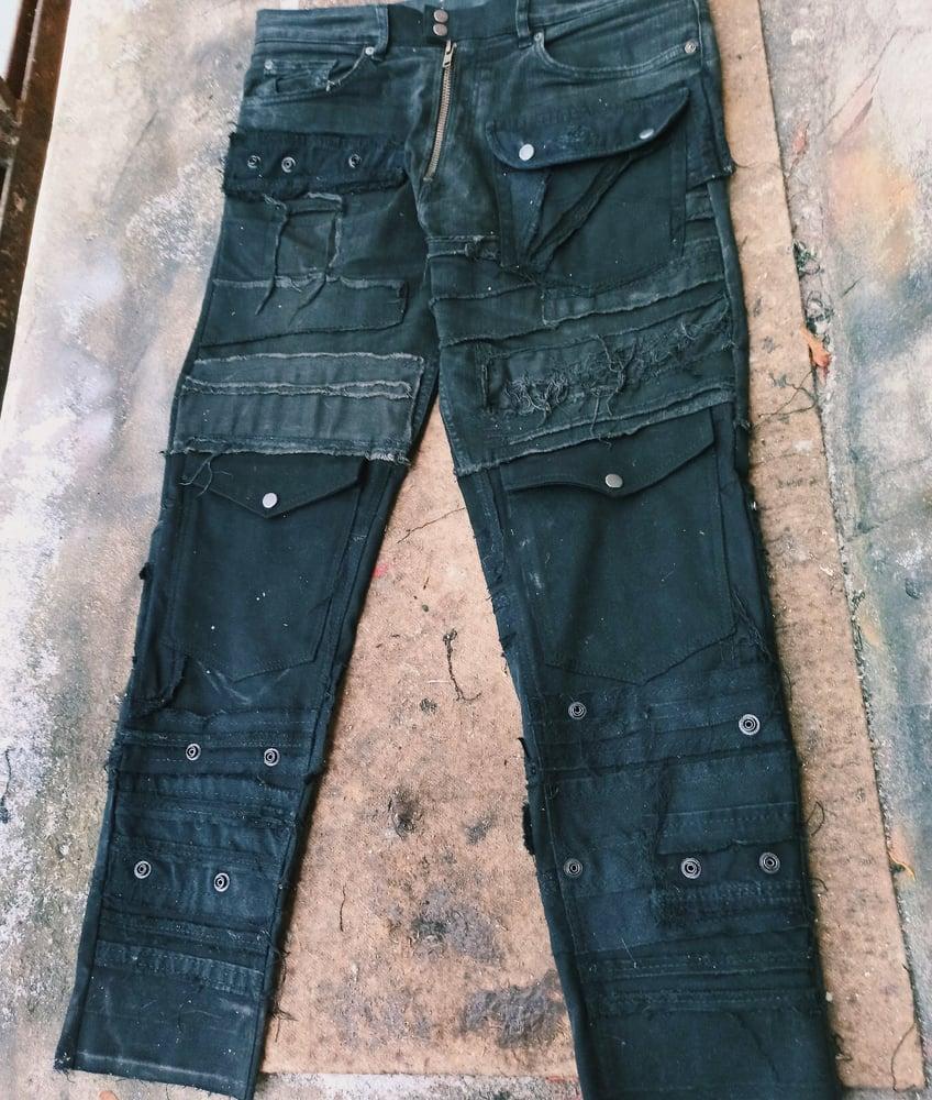 Image of Pocket pants