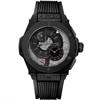 Hublot Big Bang Allarme Ripetitore All Black Watch