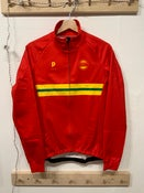Image of SO58 Thermal Cycling Jacket Red