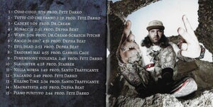 "Image of Metal Carter ""Dimensione Violenza"" - cd jewelcase"