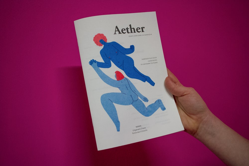 Image of Aether