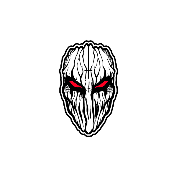 "Image of ""Witcher"" Vinyl Decal"