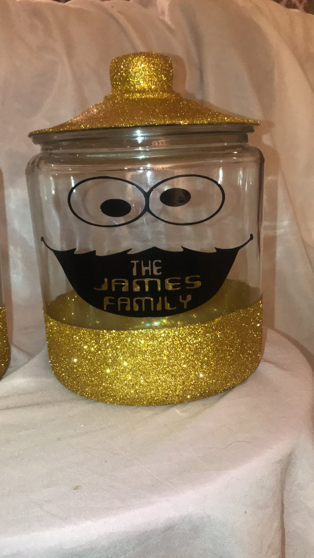 Image of Cookie jar