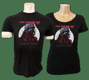 Image of Cobra Kai Cover Up T-Shirt