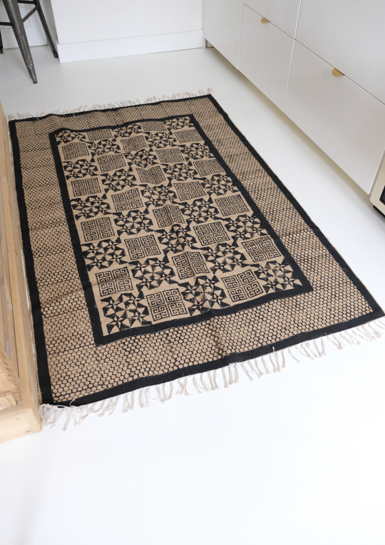 Image of tapis indien