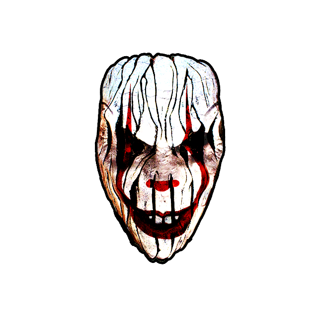 "Image of ""Deadlight"" Vinyl Decal"