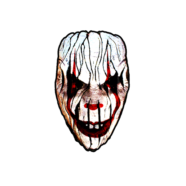 "Image of ""Deadlight"" Vinyl Decal"