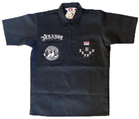 Image of Strange Workshirt (B)