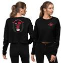 Creating Couples | Crop Sweatshirt