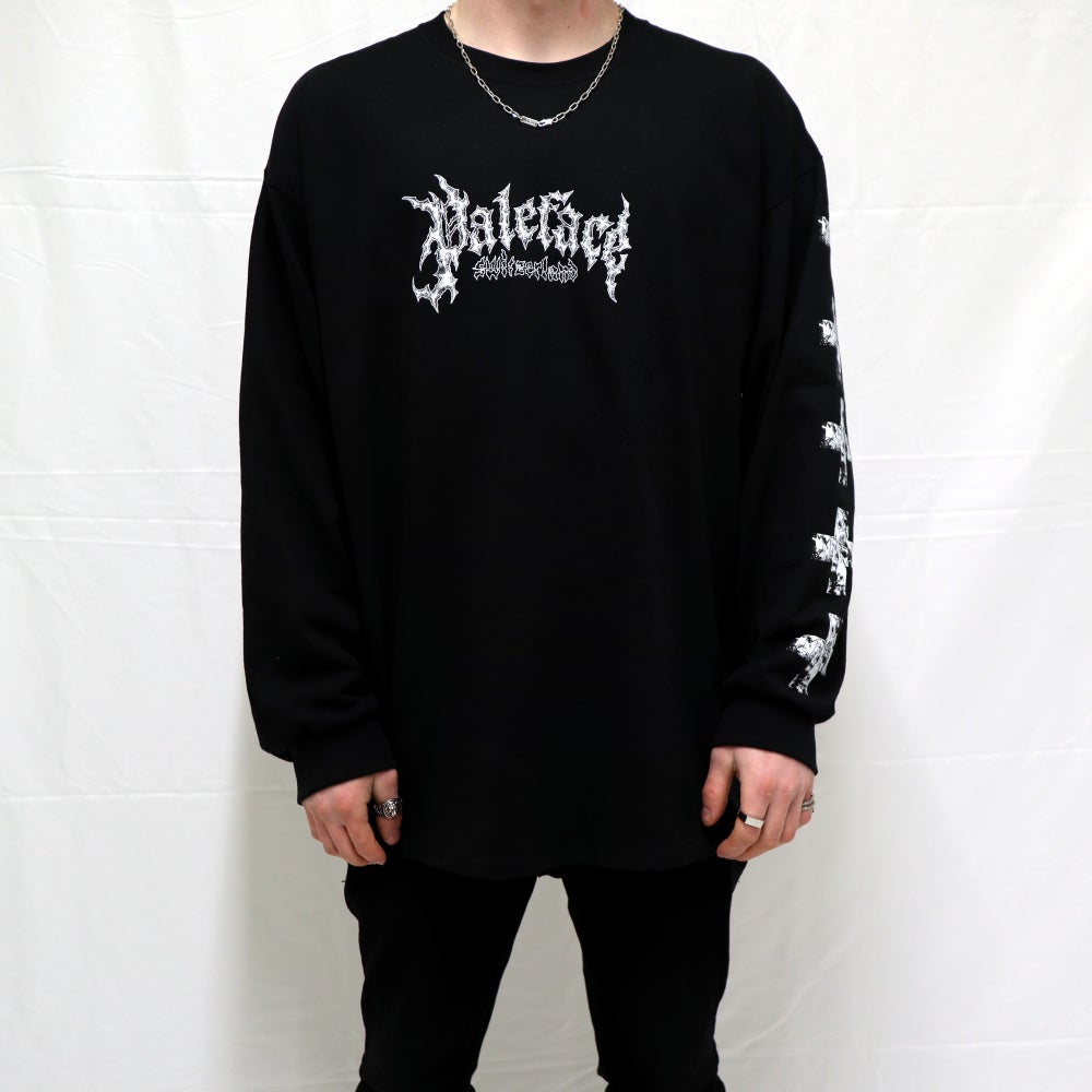Image of SWITZERLAND LONGSLEEVE