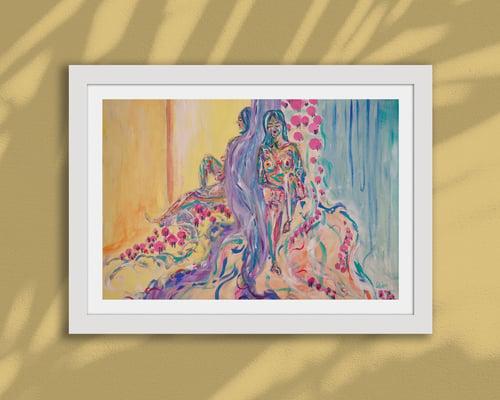 Image of DREAMSCAPE – A4/A3, Fine Art Giclée Print