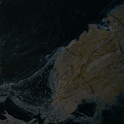 "B!157 Locrian ""Territories"" CD"