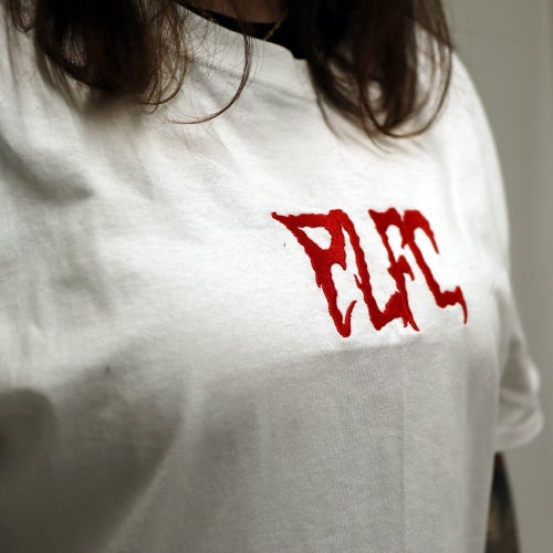 Image of EMBROIDERED PLFC SHIRT