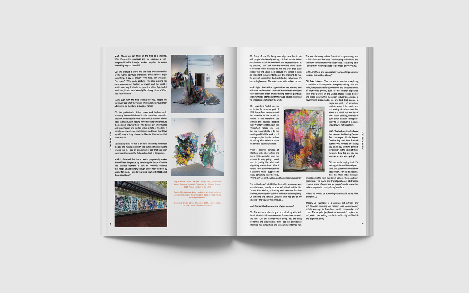 Image of Issue 06: Timestamp