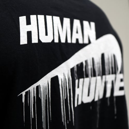 Image of HUMAN HUNTER SHIRT