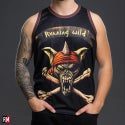 "Running Wild ""Bad to the Bone"" Tank Top Shirt"