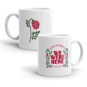 Ruining Relationships | White Mug