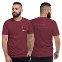 NEVER Leave You Behind | Unisex T-Shirt