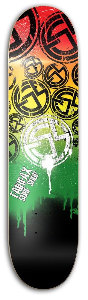 Image of RASTA DECK