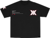 """Champion X Existence """"Triple Existence"""" T-Shirt"""