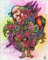 -ORIGINAL- The Rainbow Of Growth