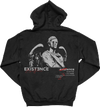 """Existence """"Classic Signature Reverse"""" Hoodie"""