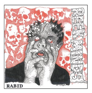 Image of Reek Minds-Rabid