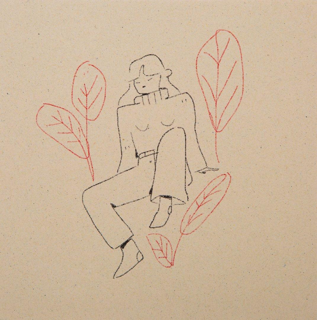 """Image of """"JARDIN"""" Chabaski"""