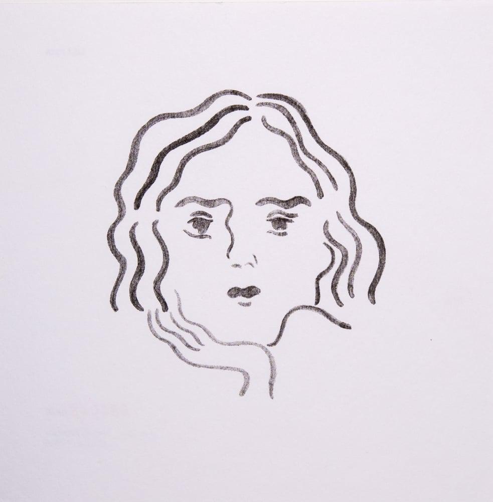 "Image of ""Lisa Riza"" Mencia Zagarella"