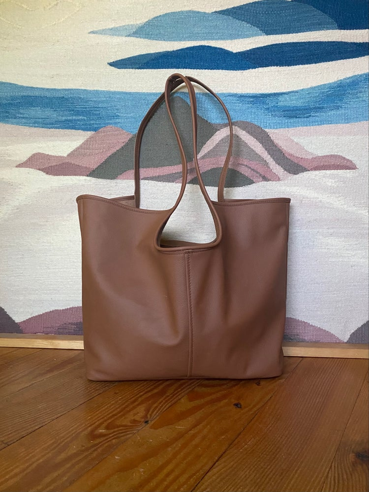 Image of CLAY Morgan Tote #1647
