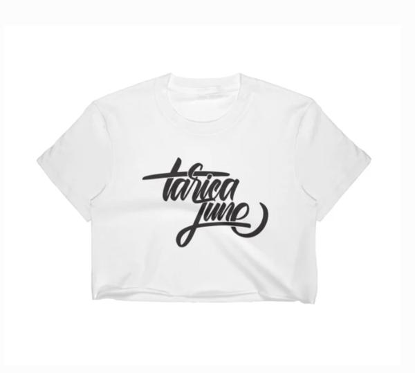 Image of Tarica June Logo Crop