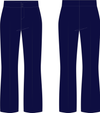 HCS Girls Formal Pants