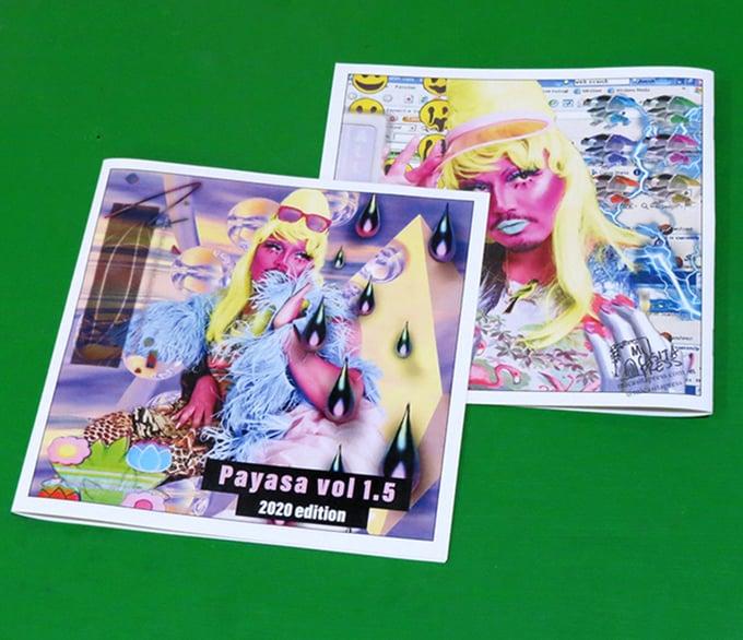 Image of Payasa 1.5