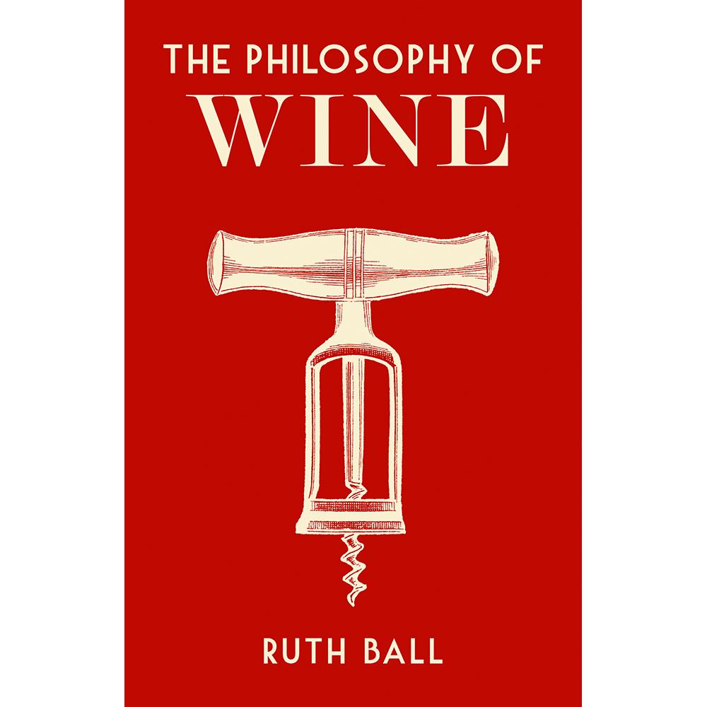 Image of The Philosophy of Wine