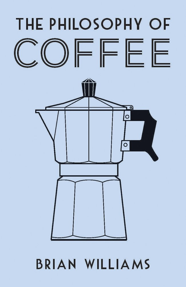 Image of The Philosophy of Coffee