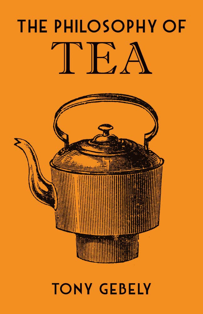 Image of The Philosophy of Tea