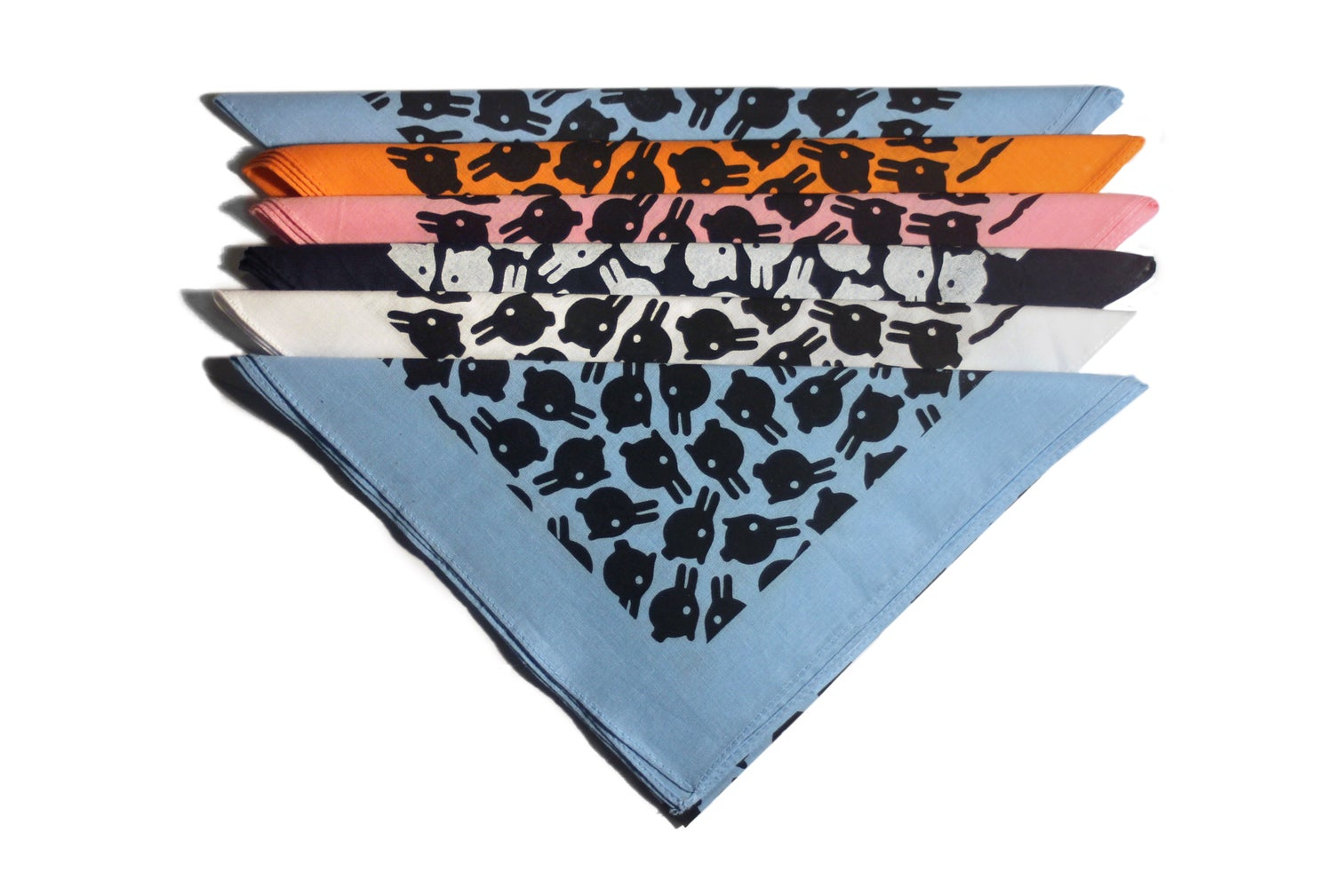 Image of Cotton Scarf