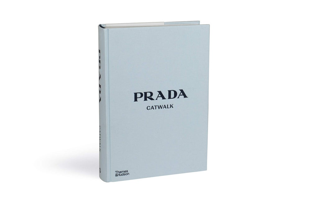 Image of Prada Catwalk: The Complete Collections