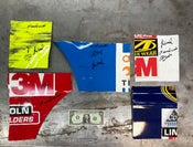 Image of SIGNED Sheet Metal Combo (Lot 3)