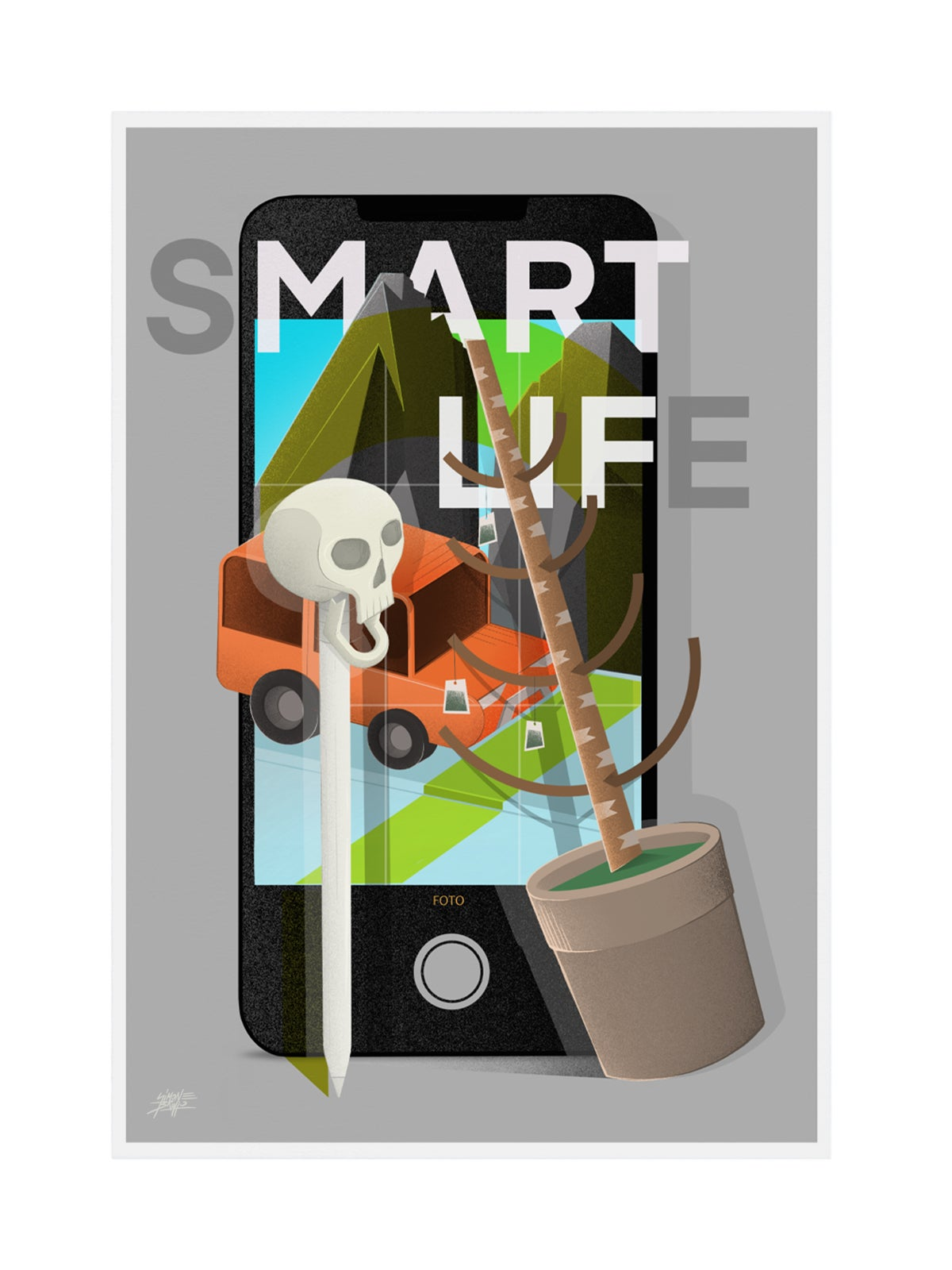 Image of Smart Life