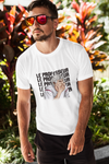 Le Prof Smoking Unisex T-Shirt